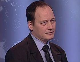 Jiří František Potužník, foto: ČT24