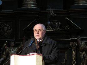 Jan Řeřicha, foto: Martina Schneibergová