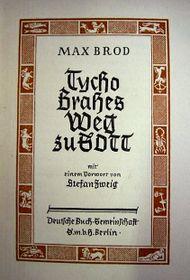 Le Chemin de Tycho Brahé