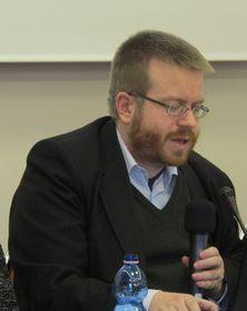 Michal Pehr (Foto: Martina Schneibergová)