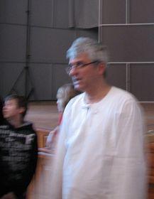 Tomáš Gronský (Foto: Martina Schneibergová)