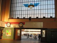 La gare de Hradec Králové, photo: Kristýna Maková