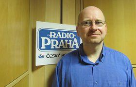 Марек Пржигода, Фото: Эва Туречкова, Радио Прага