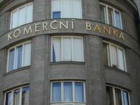 Komercni banka