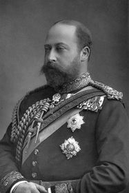 Edward VII.