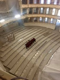 Prager Staatsoper (Foto: Archiv des Nationaltheaters in Prag)