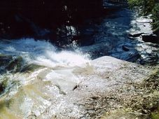 Cascada de Mumlava, foto: Pavel Pacovský