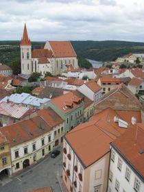 Znojmo, photo: Archives de Radio Prague