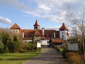 Замок Червены Уезд, Фото: Милош Турек, Чешское радио - Радио Прага