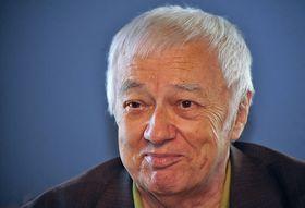 Ladislav Hejdánek, photo: Přemysl Fialka, CC BY-SA 4.0