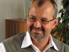 Хирург Богдан Помагач (Фото: Кристина Макова, Чешское радио - Радио Прага)