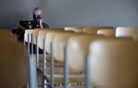 Paralelní Polis, photo: CTK