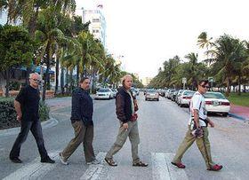 Prazsky Vyber en Miami