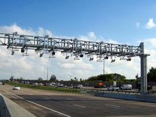 Illustrationsfoto: Florida Turnpike, Flickr, CC BY-NC-ND 2.0