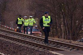 Foto: Archiv der tschechischen Polizei