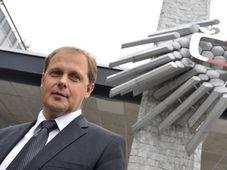 Petr Dvořák, foto: ČTK