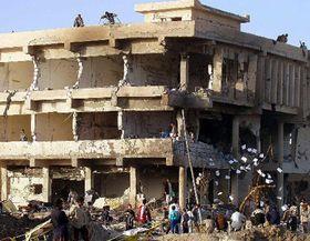 Iraq, photo: CTK