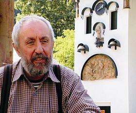 Martin Chaloupka, photo: Jindřich Honzík