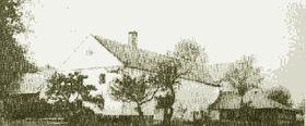 Rodný dům Johanna Gregora Mendela