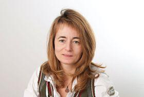 Магдалена Шорелова, Фото: Халил Баалбаки, Чешское радио