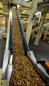 La nueva planta del Philip Morris, foto: ČTK