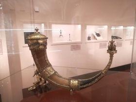 Trinkhorn (Foto: Markéta Kachlíková)
