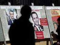 L'élection présidentielle en France, photo: ČTK
