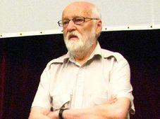 Jan Švankmajer, photo: Barbora Kmentová