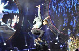 Coldplay, foto: ČTK