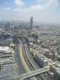 Tel Aviv, foto: Vodnik, Wikimedia CC 2.5
