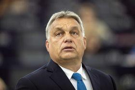 Viktor Orbán, foto: ČTK/AP/Jean-Francois Badias