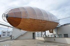 Luftschiff Gulliver (Foto: NoJin, CC BY-SA 4.0)
