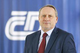 Miroslav Kupec (Foto: Archiv der Tschechischen Bahn)