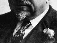 průmyslník Jindřich Waldes