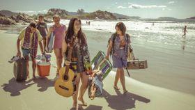 'Sueño Florianópolis', foto: Press Service KVIFF
