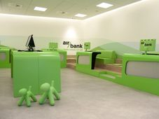 Photo: archive of Air Bank