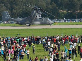 Foto: presentación oficial de Días de la OTAN 2015