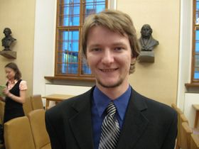 Jan Darebný