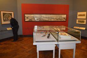 Foto: Facebook Muzea hlavního města Prahy