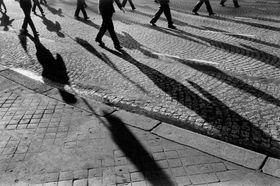 Josef Koudelka, 'France', 1980, Collection Centre Pompidou, Paris, Don de l'artiste 2016© Josef Koudelka / Magnum Photos© Centre Pompidou / Dist. RMN-GP
