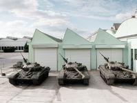 Photo: Site officiele de la société tchèque Excalibur Army