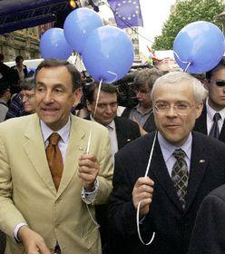 El Día de Europa en Praga, foto: CTK