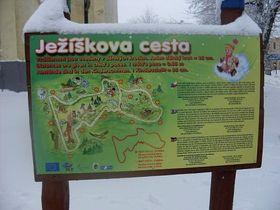 El Camino del Niño Jesús, foto: Archivo de ČRo - Radio Praga