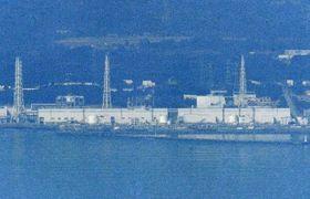 La central nuclear de Fukushima, foto: ČTK
