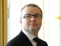 Tomáš Chalupa, foto: ČTK