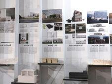 Pläne für den Bau eines neuen Gebäudes des Museums der Hauptstadt Prag (Foto: Martina Schneibergová)