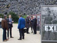 Выставка «Чехословацкая эмиграция ХХ века», Фото: Архив Института по изучению тоталитарных режимов