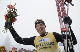 Stanislav Řezáč, photo: CTK