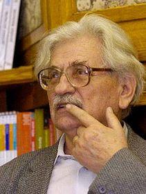 Ludvík Vaculík (Foto: CTK)
