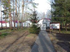 Foto: archivo de la prisión abierta de Jiřice